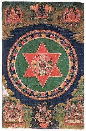 Mật Tông Tây Tạng 7