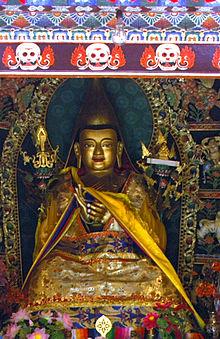Mật Tông Tây Tạng 8