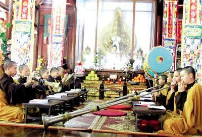 Mật Tông Tây Tạng 2