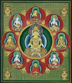Mật Tông Tây Tạng 6