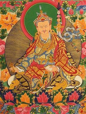 Mật Tông Tây Tạng 3