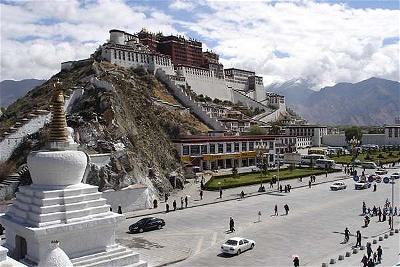 Mật Tông Tây Tạng 9