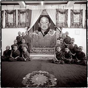 Mật Tông Tây Tạng 10