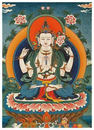 Mật Tông Tây Tạng 1
