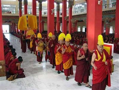 Mật Tông Tây Tạng 4