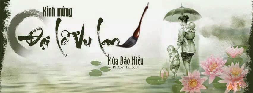 GHPGVN huyện Tam Dương long trọng tổ chức Đại Lễ Vu Lan
