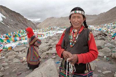Mật Tông Tây Tạng 5